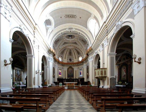 Cronache dell 39 arcidiocesi di urbino urbania sant for Marini arredamenti sant angelo in vado